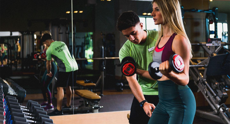 Gym and fitness aravaca david lloyd clubs for Gimnasio fitness club