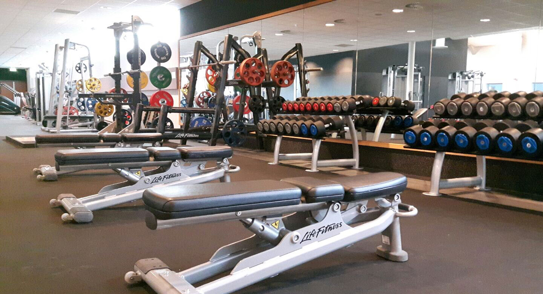Gyms Near Me Capelle David Lloyd Clubs