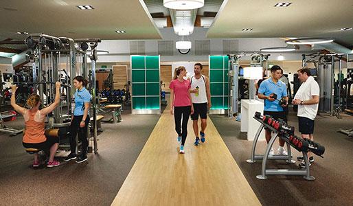 565ded439520b7 Sportschool Rotterdam Blijdorp   Fitnessclub Rotterdam Blijdorp ...
