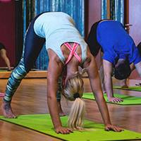 David Lloyd Yoga